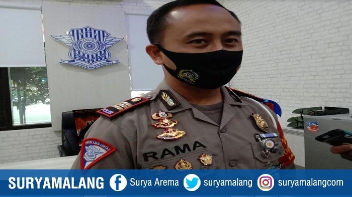 Libur Panjang Idul Adha, Volume Kendaraan Menuju Kota Malang Naik 40 Persen
