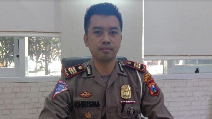 Satlantas Polresta Malang Kota Lakukan Patroli untuk Cegah Aksi Balap Liar