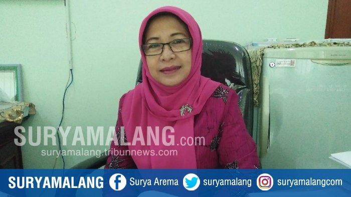 Nilai Rata Rata Un Turun Karena Bahasa Inggris Ini Kecemasan Kepala Smpn 1 Kota Malang Surya Malang