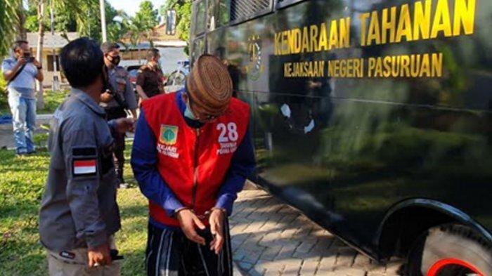 Kasus Pemotongan BOP Madin dan Ponpes Pasuruan , Pusaka : Kejari Harus Seret Mastermindnya