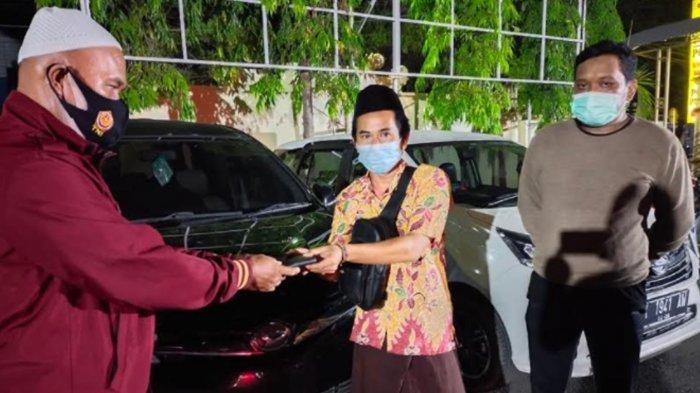 Kasus Oknum Anggota Polres Pamekasan Gelapkan 8 Unit Mobil Rental, Korban Akhirnya Cabut Laporan