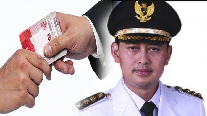 Kasus Suap Bupati Nganjuk Novi Rahman Hidayat,Hampir Semua Desa Setor Tarif Jabatan Mulai Rp10 Juta