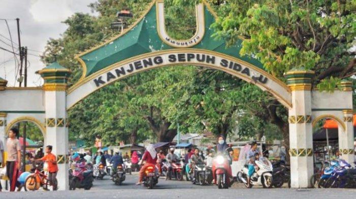 Sejarah Panjang Sidayu, Kawasan Otonom yang Kini Jadi Kecamatan di Gresik