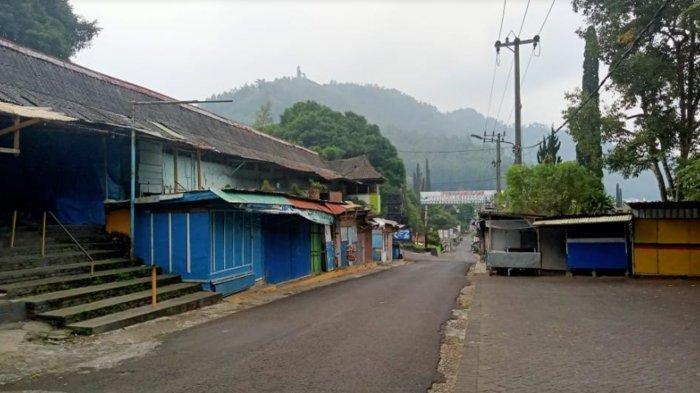 Daftar Istilah untuk Batasi Kegiatan Masyarakat di Indonesia, Pemerintah Tak Pakai Kata 'Lockdown'