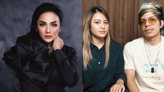 KD Bahas Konsep Pernikahan Aurel & Atta Halilintar, Sudah Beri Restu Pacaran Tapi Belum Dilibatkan
