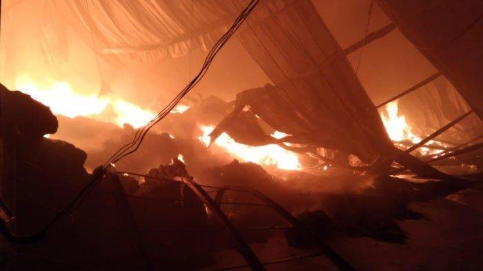 Ibu dan Anak Tewas Berpelukan dalam Kebakaran Rumah di Riau, Sempat Terdengar Jeritan Bocah
