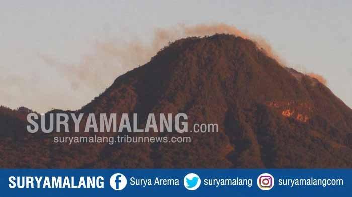 Kumpulan Info Penting Soal Kebakaran Gunung Panderman, Alotnya Upaya Pemadaman Hingga Nasib Pendaki