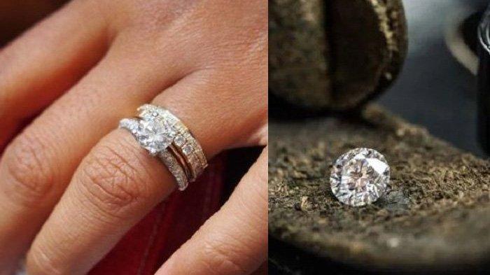 Keberuntungan Wanita Beli Cincin Mainan, 30 Tahun Kemudian Jadi Miliarder, Bukan Perhiasan Biasa
