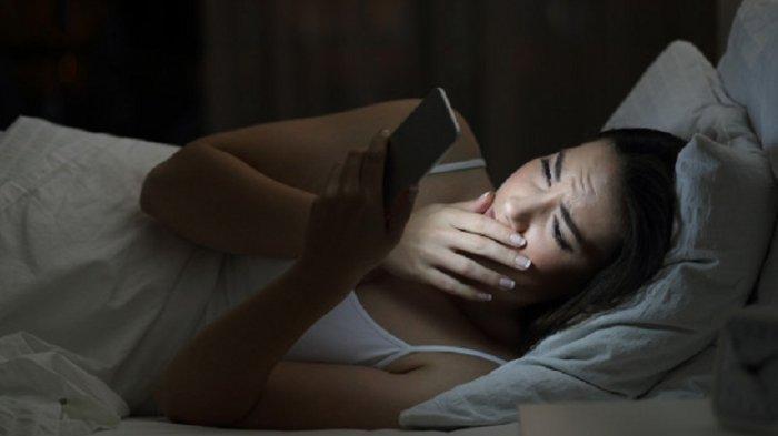 Dampak Buruk Mengecek Handphone saat Bangun Tidur Bagi Kesehatan dan Kehidupan, Bisa Berakibat Fatal