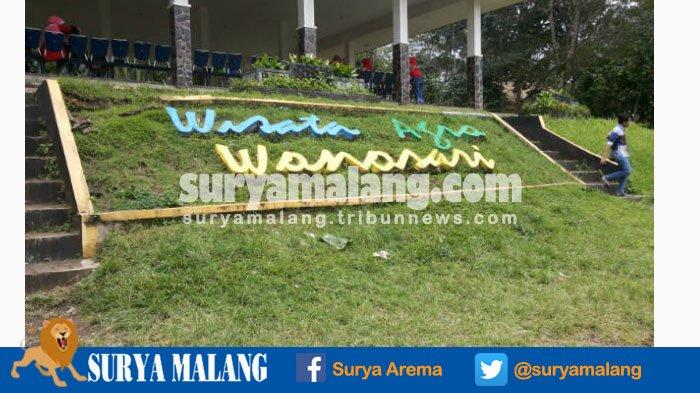 Kebun Teh Wonosari Lawang Malang Dapat The Most Valuable Sellers Batch 2 ICTM 2020 Kemenparekraf