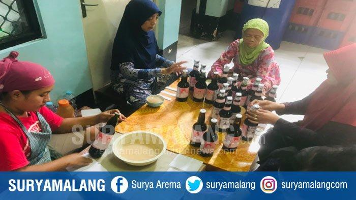 Menengok Industri Kecap Manis Cap Jeruk Pecel Tulen, Kecap Legendaris Surabaya sejak tahun 1937 (1)