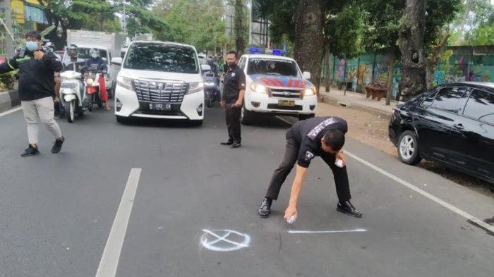 Ada 5 Kecelakaan di Kota Malang dalam Pekan Pertama Oktober 2021