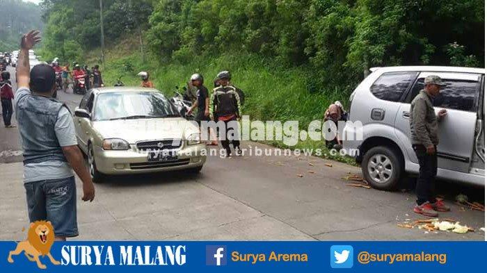 Setelah Kecelakaan Maut, Pemkot Batu Janji Garap Safety Box di Jalan Raya Klemuk