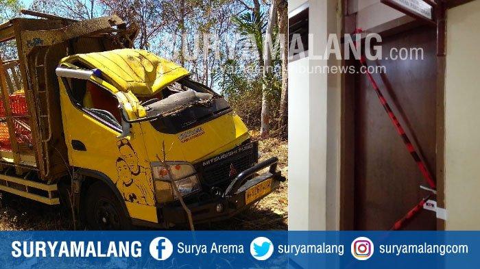 Rangkuman Kejadian Jatim Kemarin, Mulai KPK di Pasuruan sampai Penyegelan Ribuan Besi di Kota Malang