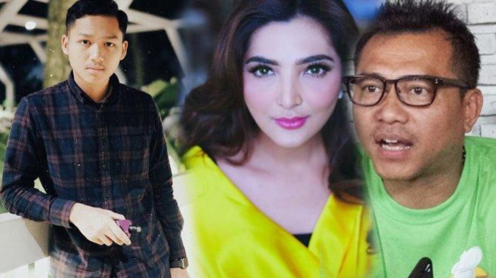 Kecurigaan Azriel Bila Ashanty Selingkuh Menjadi-jadi, Anang Bingung Istrinya Bertemu Pria di Mall