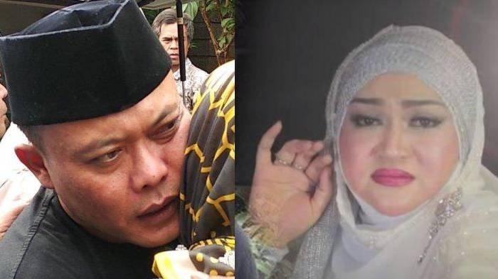 Kecurigaan Sule Atas Kematian Lina, Ada yang Janggal & Tunggu Hasil Visum: Semoga Kebenaran Terkuak