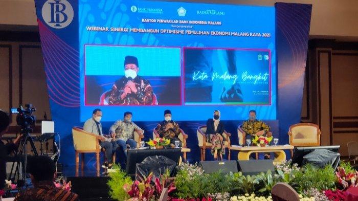 Strategi Tiga Kepala Daerah di Malang Raya untuk Memulihkan Ekonomi