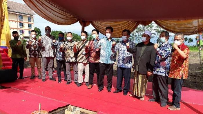 Investasi Rp 7 Miliar, Kampus 2 ITN Malang Miliki PLTS 500 KWp, Gandeng PT Wika dan PT Sun Energy