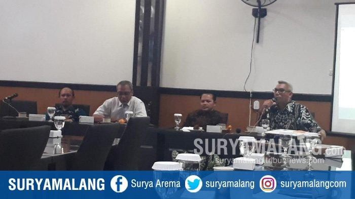 Refleksi Akhir Tahun, Fisip UB Malang Bahas Ancaman Radikalisme di Indonesia