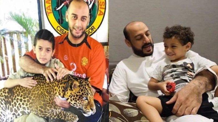 Kehidupan Anak-anak Syekh Ali Jaber Setelah Sang Ayah Meninggal, Hasan Mengawasi Fahad dan Ghaits