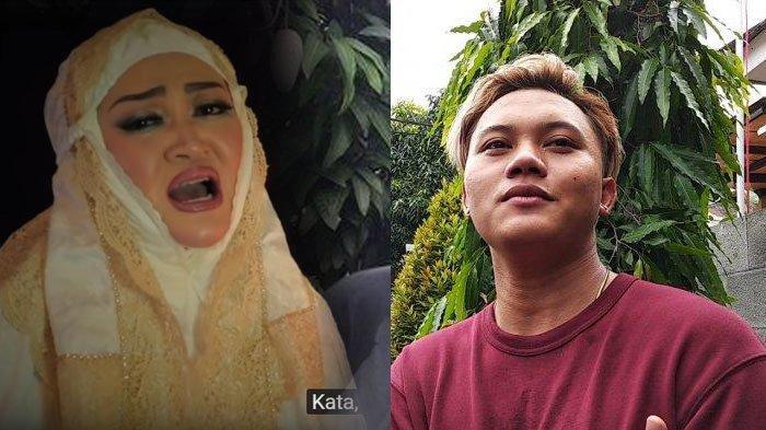 Fakta Baru Kejanggalan Kematian Lina Mantan Istri Sule, Rizky Febian Lapor ke Polrestabes Bandung