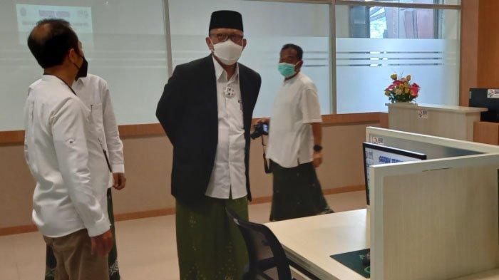 Universitas Islam Malang (Unisma) Dapat CSR BRI, Bisa Buat Studio Multimedia