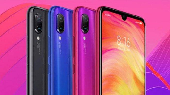 Xiaomi Redmi Note 7 Resmi Dijual di Indonesia, Simak Kelebihan dan Kekurangannya Sebelum Membeli