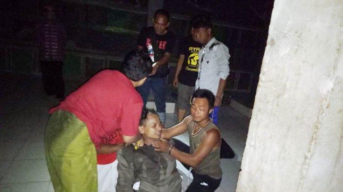 Empat Hari Roni Sekap Ibunya di Tulungagung, Hanya Mau Buka Pintu untuk Kapolda Jatim