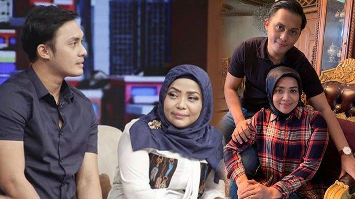 Kemelut Hati Muzdalifah 5 Bulan Jadi Istri Fadel Islami, Ternyata Menikahi 'Berondong' Banyak Cobaan