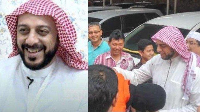 Kemuliaan Hati Syekh Ali Jaber, Memaafkan & Mendoakan Pencuri Mobilnya Agar Mendapat Hidayah & Tobat