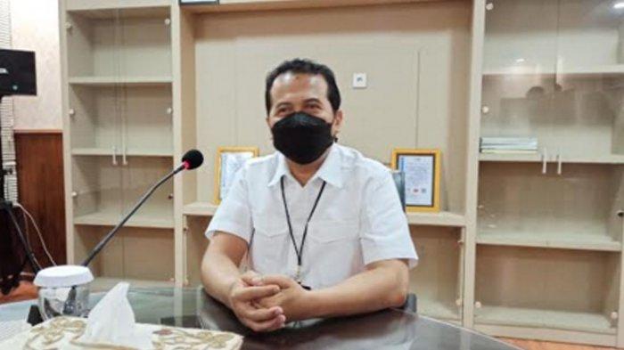 Kepala Badan Kepegawaian Daerah Provinsi Jawa Timur Nur Kholis