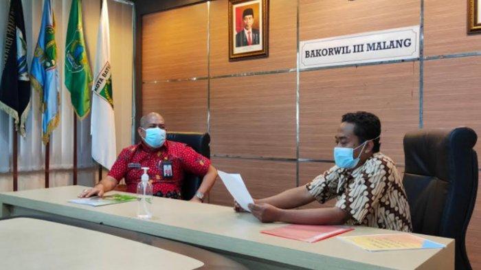 Melihat Kinerja Bakorwil III Malang di Masa Pandemi Covid-19