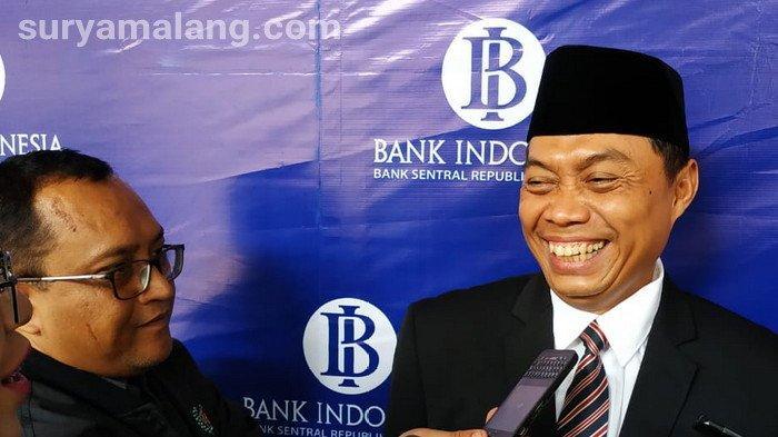 Kota Malang Alami Inflasi, KPwBI Malang Menilai Adanya Optimisme Pertumbuhan Ekonomi