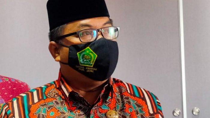 Antrean Jamaah Haji Jatim Capai 1,5 Juta Orang, Daftar Hari Ini Masuknya 31 Tahun Lagi