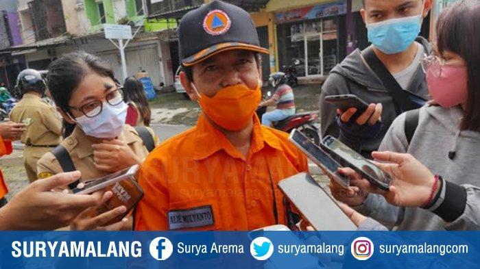 BPBD: Seluruh Kawasan DAS di Kota Malang Rawan Longsor, Mulai Tlogomas Sampai Gadang
