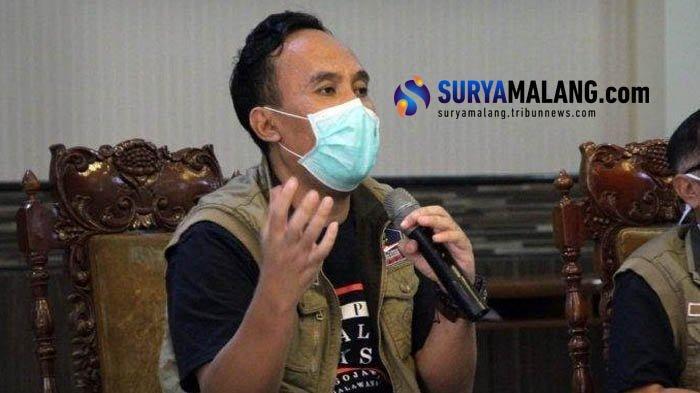 Prioritas Nakes, TNI, dan Polri, Pemkab Gresik Lakukan Vaksinasi pada Februari 2021