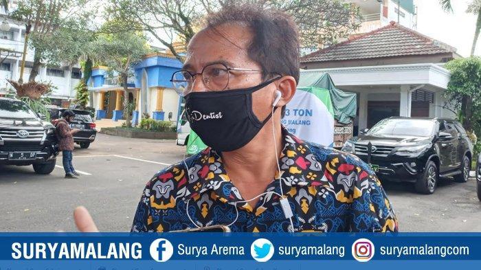 Hasil Rapid Test Pedagang Pasar Lawang Reaktif, Dinkes Kabupaten Malang Upaya Cegah Paparan Covid-19