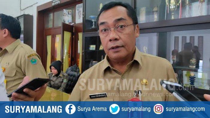 Dinas PUPR Kota Malang Ajak Masyarakat Manfaatkan Limbah Sampah, Bisa Diubah Jadi Paving
