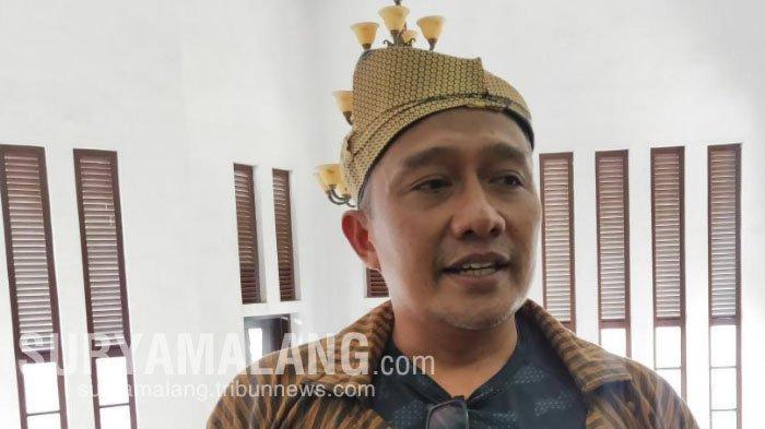 Disnaker-PMPTSP Belum Pernah Keluarkan Izin Pemasangan Reklame di Monumen Pesawat Suhat, Kota Malang