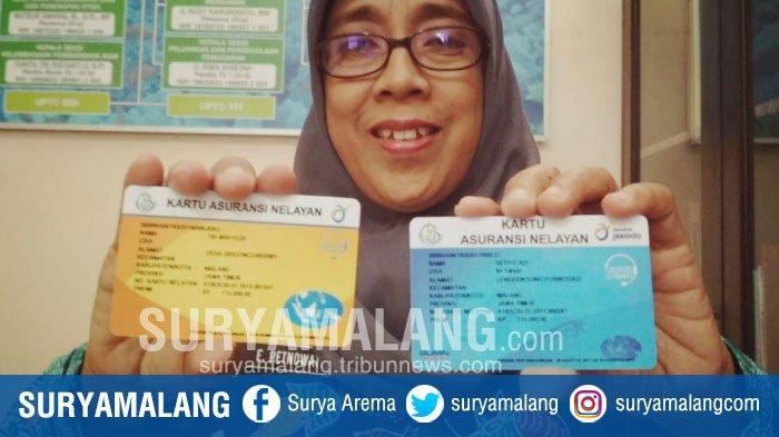 Banyak Nelayan di Kabupaten Malang yang Tak Tercover Asuransi