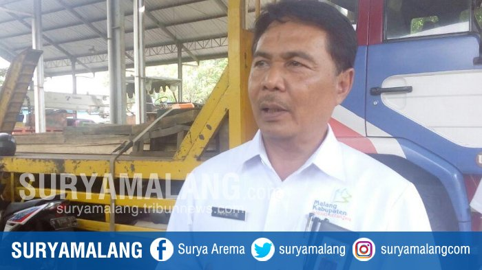DPUBM Kabupaten Malang Realisasikan Peningkatan Status Jalan Desa Jadi Jalan Kabupaten pada 2019