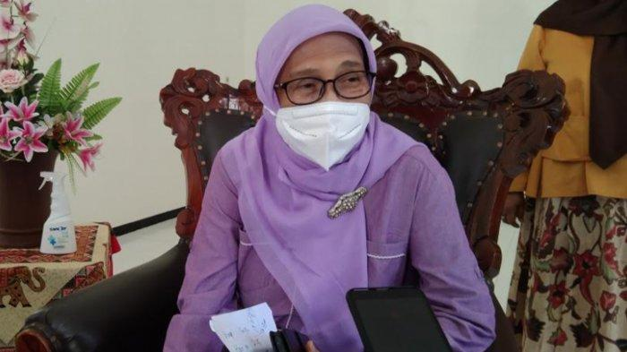 Penerima Bansos Warga Terdampak Covid-19 di Kota Malang Capai 90 Persen