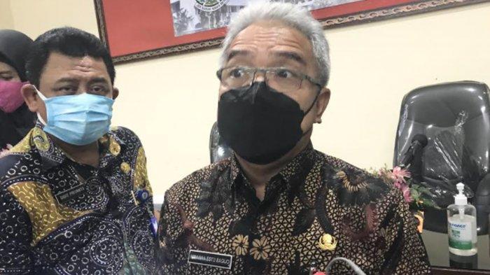 Disnaker Jatim Buat Posko Pengaduan THR di 55 Titik, Perusahaan Wajib Cairkan Maksimal H-7