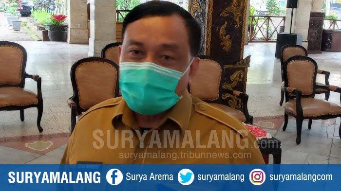1655 Karyawan Swasta di Kabupaten Malang Dirumahkan, Kepala Disnaker Sampaikan Sikap