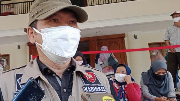 Masyarakat Kota Malang Ingin Vaksinasi Covid-19 Lewat Pendataan RT-RW