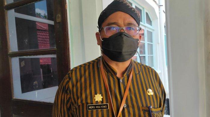 Kepala Dishub Kota Malang, Heru Mulyono
