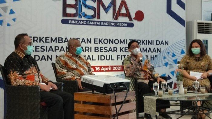 Perkembangan Terkini Ekonomi di Kota Malang Saat Ramadan 2021 dan Jelang Lebaran 2021