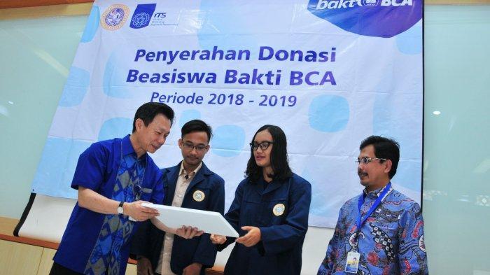Beasiswa BCA 2021 Untuk Lulusan SMA dan SMK