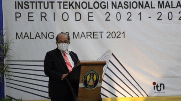 Kepala LL Dikti Wilayah VII Jawa Timur Sebut Pembelajaran Daring Harus Menarik, Ini Alasannya