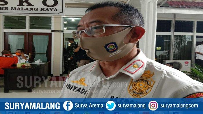Sebulan Operasi Yustisi di Kota Malang Jaring 469 Pelanggar